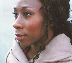 Photo of Esi Edugyan